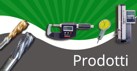 Prodotti Utensileria Nova Tool